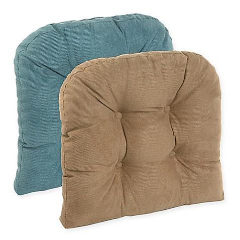 Klear Vu Gripper 174 Universal Extra Large Twillo Chair Pad