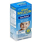 Mylicon .5 oz. Infant Gas Relief Dye Free Drops