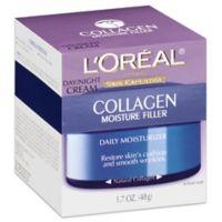 L'Oreal® Skin Expertise Collagen Moisture Filler 1.7 oz. Day/Night Cream