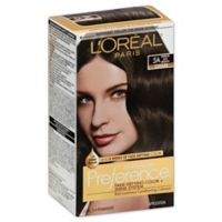 L'Oréal® Superior Preference Fade-Defying Color and Shine in 5A Medium Ash Brown