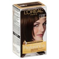 L'Oréal® Superior Preference Fade-Defying Color and Shine in 5G Medium Golden Brown