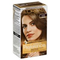 L'Oréal® Superior Preference Fade-Defying Color and Shine in 6 Light Brown