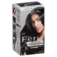 L'Oreal® Paris Multi-Faceted Feria Haircolor in 20 Natural Black