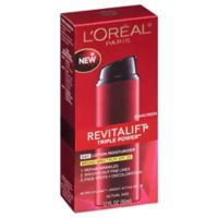 L'Oreal® Revitalift® Triple Power™ 1.7 oz. Intensive Overnight Lotion
