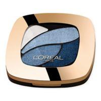 L'Oreal® Paris Colour Riche® Dual Effects in Eternal Blue