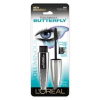 L'Oreal® Voluminous Butterfly Mascara Blackest Black