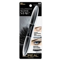L'Oreal® Paris Voluminous® Superstar Mascara in Blackest Black