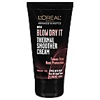 L'Oréal® Advanced Haircare® 5.1 oz. Blow Dry It Thermal Smoother Cream