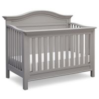 Serta® Bethpage 4-in-1 Convertible Crib in Grey