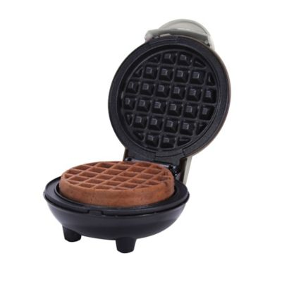 Mini Waffle Maker Bed Bath And Beyond