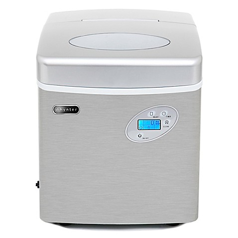 Portable Ice Maker Bed Bath And Beyond