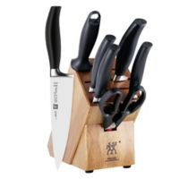 Zwilling J.A Henckels Five Star 8-Piece Knife Block Set