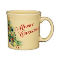 "Fiesta® Christmas Tree ""Merry Christmas"" Mug"