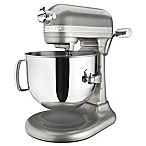 KitchenAid® Pro Line® 7 qt. Bowl-Lift Stand Mixer in Silver