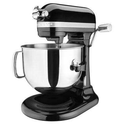 KitchenAid® Pro Line® 7 Qt. Bowl Lift Stand Mixer In Black