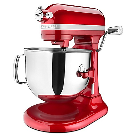 image of KitchenAid® Pro Line® 7 qt. Bowl-Lift Stand Mixer