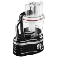 KitchenAid Pro Line Series 16-Cup Food Processor in Black
