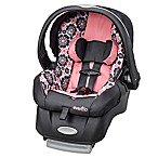 Evenflo® Embrace™ LX Infant Car Seat in Penelope