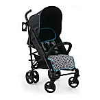 Jonathan Adler® Crafted by Fisher-Price® Deluxe Umbrella Stroller in Black/White