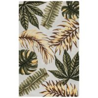 Rizzy Home 8-Foot x 10-Foot Cabot Bay Rug in Sage