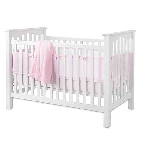 BreathableBaby Crib Bedding Sets