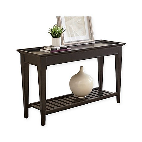 Steve silver co bridget wood occasional tables www bedbathandbeyond