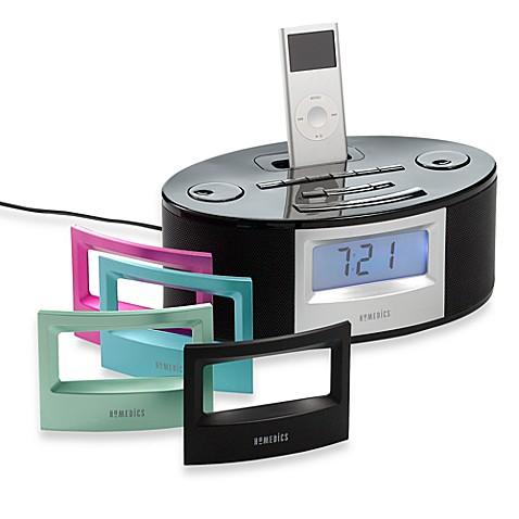 Homedics 174 Soundspa 174 Fusion Am Fm Alarm Clock Radio With
