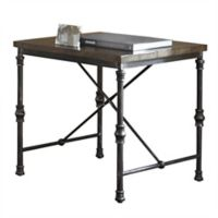 Steve Silver Co. Lillian End Table in Oak