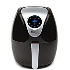 2.4 qt. Power Air Fryer XL in Black