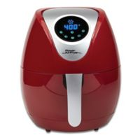 Power Air Fryer XL in Red