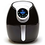 5.3 qt. Power Air-FryerXL™ in Black