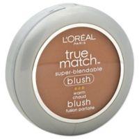 L'Oreal® True Match Blush Barely Blush