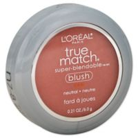 L'Oreal® True Match Blush Sweet Ginger