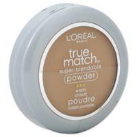L'Oreal® True Match .33 oz. Natural Mineral Foundation Sun Beige
