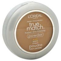 L'Oreal® True Match .33 oz. Natural Mineral Foundation Caramel Beige