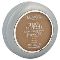 L'Oreal® True Match .33 oz. Natural Mineral Foundation Crème Café