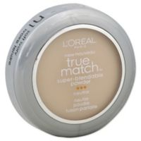 L'Oreal® True Match .33 oz. Natural Mineral Foundation Soft Ivory