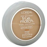 L'Oreal® True Match .33 oz. Natural Mineral Foundation Buff Beige