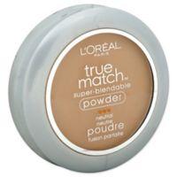 L'Oreal® True Match .33 oz. Natural Mineral Foundation True Beige