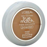 L'Oreal® True Match .33 oz. Natural Mineral Foundation Classic Tan