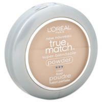 L'Oreal® True Match .33 oz. Natural Mineral Foundation Alabaster