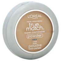 L'Oreal® True Match .33 oz. Natural Mineral Foundation Creamy Natural