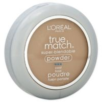L'Oreal® True Match .33 oz. Natural Mineral Foundation Shell Beige