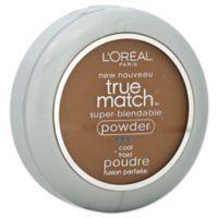 L'Oreal® True Match .33 oz. Natural Mineral Foundation Cocoa