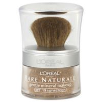 L'Oreal Paris True Match Minéral™ Gentle Mineral Makeup with SPF 19 in Creamy Natural