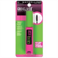 Maybelline® Great Lash Mascara in Very Black