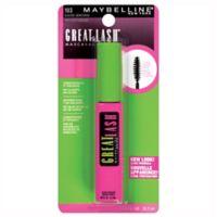 Maybelline® Great Lash Mascara in Dark Down