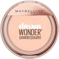 Maybelline® Dream Wonder® Powder in Ivory