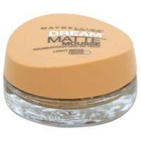 Maybelline® Dream Matte® Mousse Foundation in Light Beige