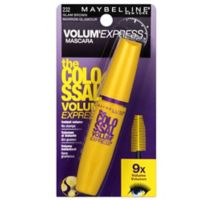 Maybelline® The Colossal Volum' Express Mascara in Glam Brown